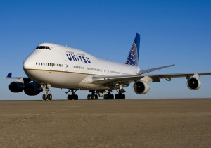 United Airlines - Boeing 747-400 (Foto: United Airlines)